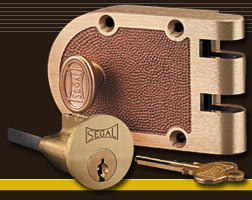 Segal Lock Company